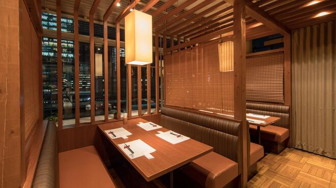tokyo lunch buffet011