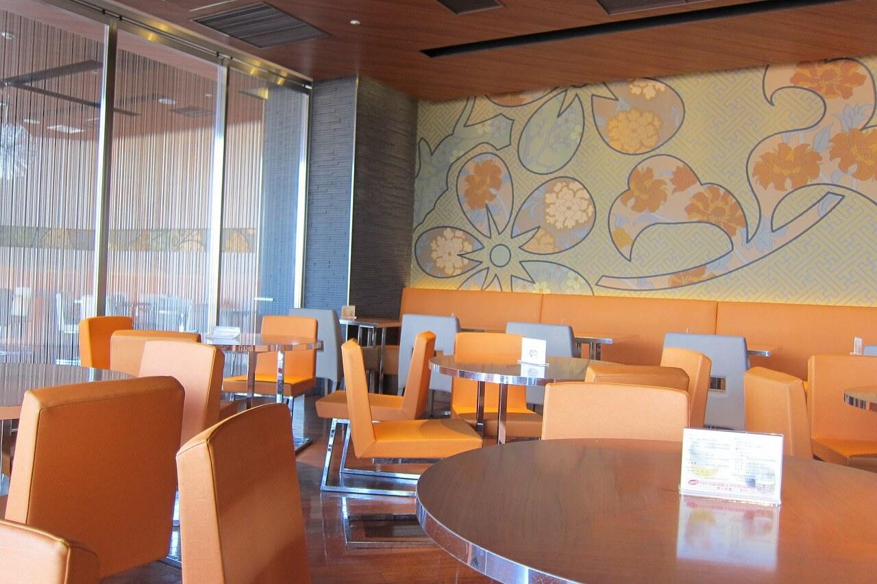 tokyo lunch buffet019