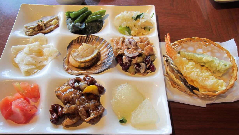 tokyo lunch buffet020